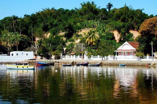 No Rio, a ilha de Paquetá pode se tornar a primeira área livre da covid-19