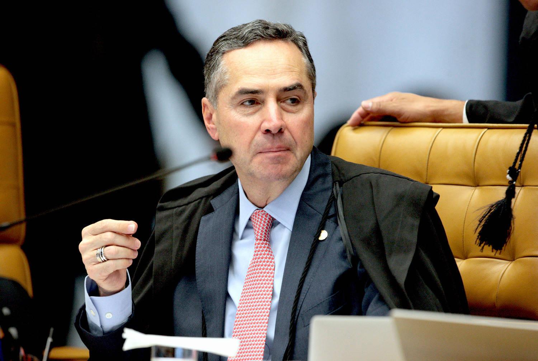 Voto auditável diminui a segurança das eleições, afirma Luís Roberto Barroso