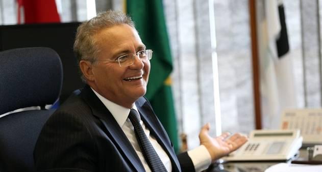 """""""Começou investigando o vírus e acabou chegando ao câncer"""", diz Renan Calheiros sobre CPI da Covid"""