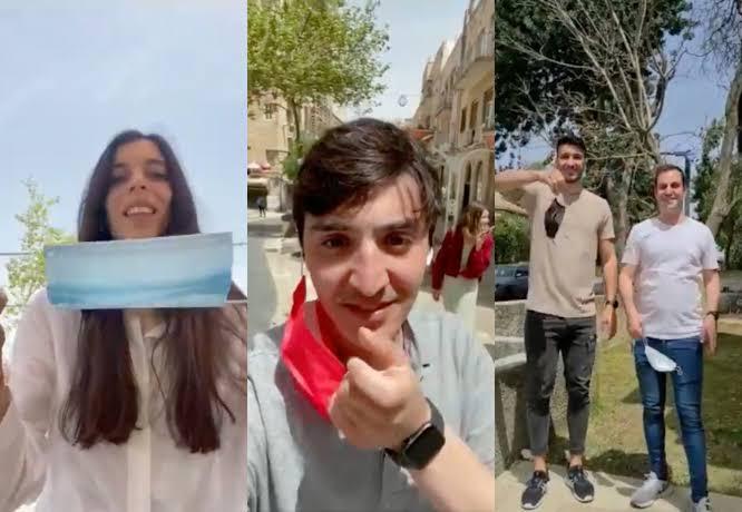 Israel retira obrigação de uso de máscara em locais fechados