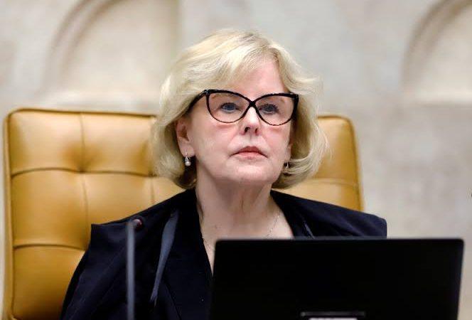 Rosa Weber autoriza governador do Amazonas a não comparecer à CPI da Pandemia