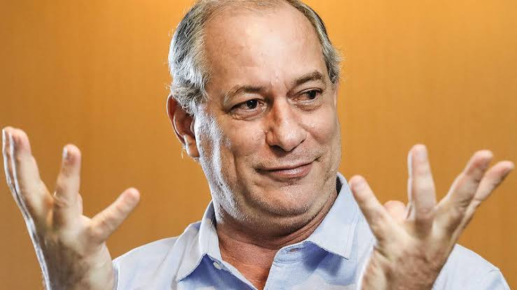 Ciro Gomes diz que lutará para disputar 2º turno como 'obrigação moral'