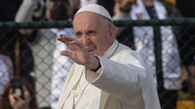 Vaticano anuncia alteração nas penas internas contra pedofilia, as deixando mais rigorosas