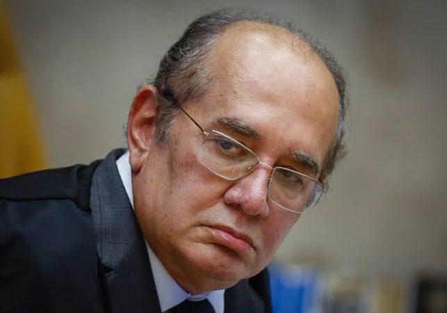 "Gilmar Mendes dá 5 dias para Bolsonaro explicar questionamento de onde Eduardo Leite ""enfiou a grana"""