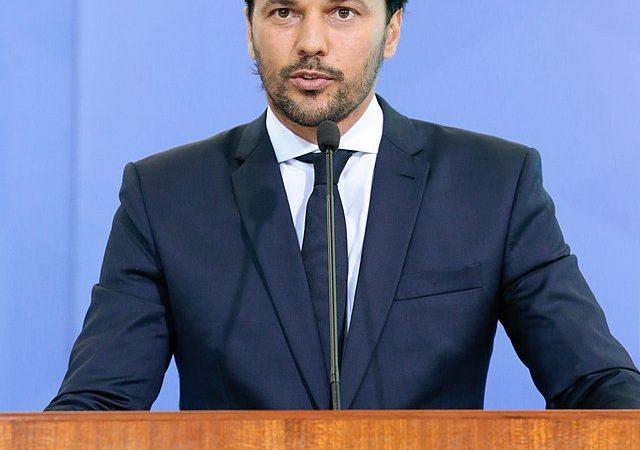 Ministros Fábio Faria e João Roma vão a Mossoró para entregas do Governo Federal ao RN