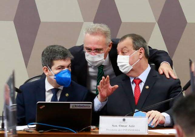 "CPI convoca acusado de propina e suposto ""vendedor"" de vacina"