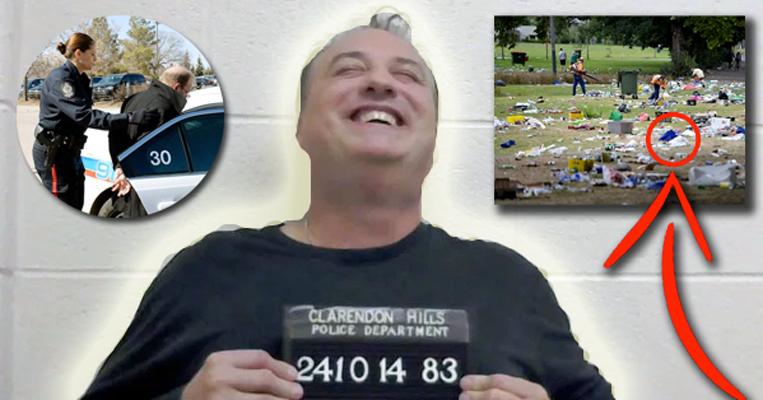 """Vingança: Homem que ganhou na loteria mandou despejar 20 mil toneladas de fezes na casa de seu ex-patrão: """"ele me humilhou por 17 anos"""""""
