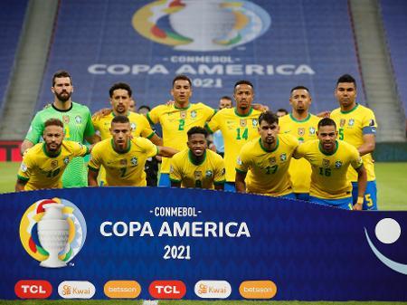 Justiça atende grupo LGBTQIA+ e dá 48 horas para CBF explicar por que seleção brasileira não usa o número 24