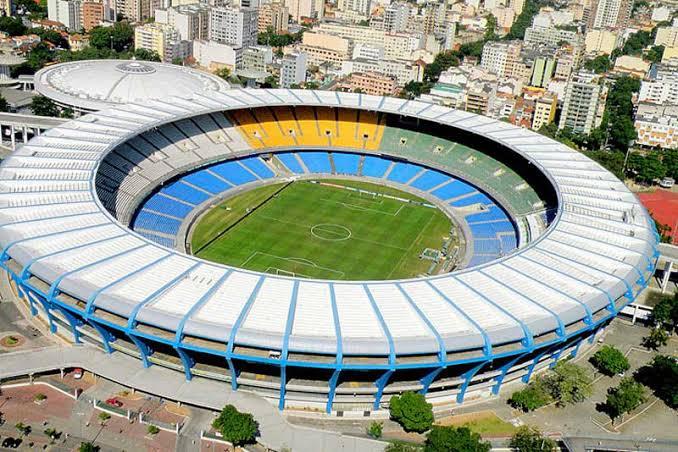 Conmebol define tabela da Copa América com final no Maracanã