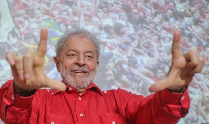 Lula vai ao Nordeste em busca de palanques para eleição de 2022