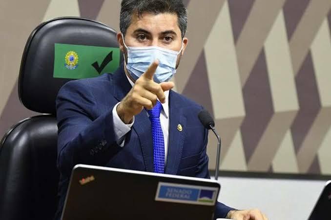Senadores repudiam tratamento com a médica Nise Yamaguchi na CPI da Covid
