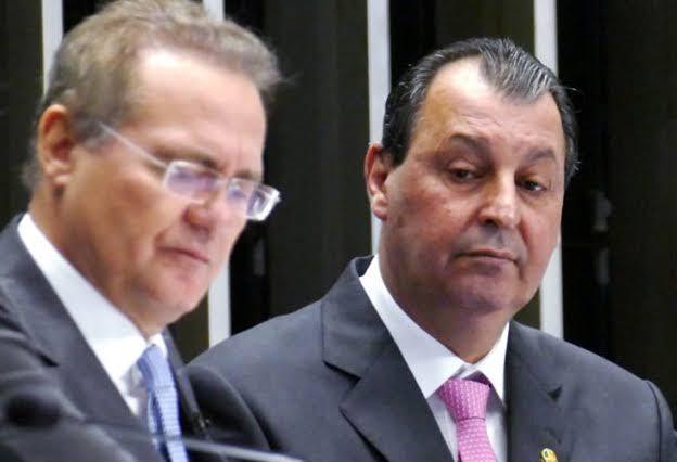 Omar Aziz e Renan Calheiros serão processados por tratamento com Nise Yamaguchi na CPI da Covid