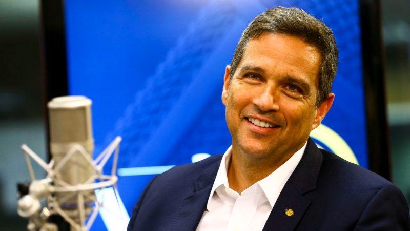 Presidente do Banco Central revela dados otimistas para economia brasileira devido ao avanço da vacinação na população