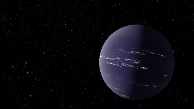 Planeta recém-descoberto tem temperatura semelhante à da Terra e pode ter água