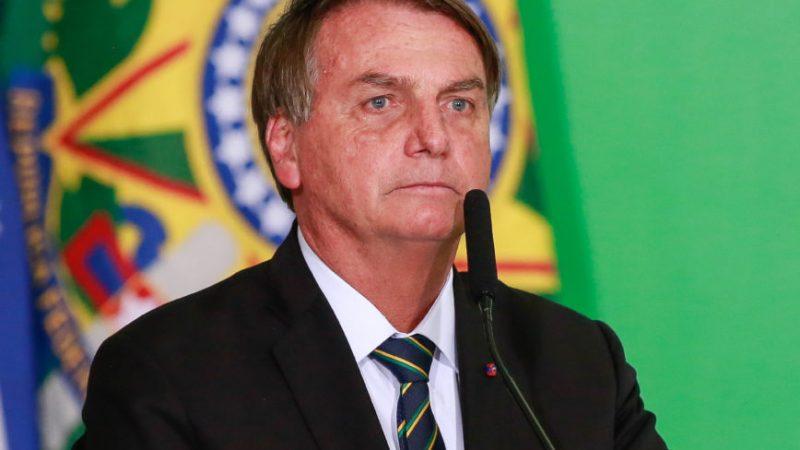Ibovespa dispara e volta aos 116 mil pontos com nota pacificadora de Bolsonaro