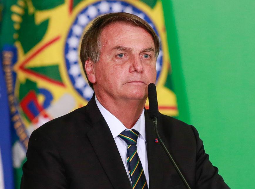 Bolsonaro: Prorrogação do auxílio emergencial vai ser decidida nesta semana