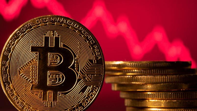 China proíbe criptomoedas e valor do Bitcoin despenca