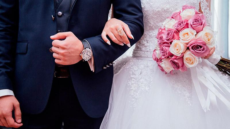 Noiva morre durante a cerimônia e noivo casa com cunhada