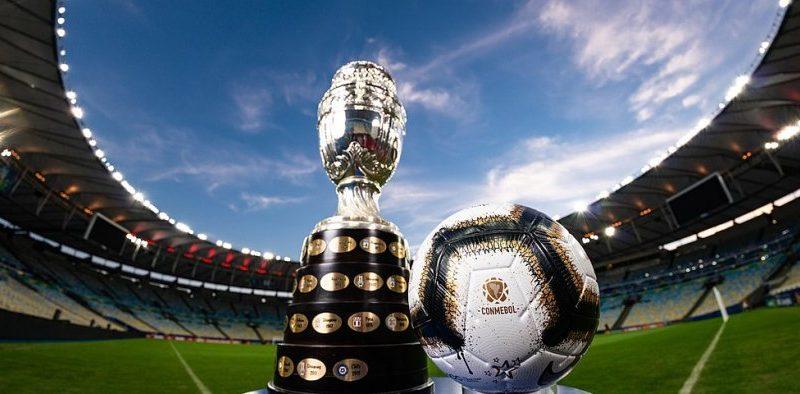 Maioria do STF rejeita ações contra a Copa América, que será realizada no Brasil