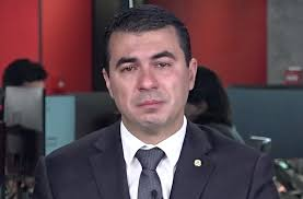 Ônix mostra que Deputado apresentou uma nota falsa e PF vai investigá-lo por fraude processual e denunciação caluniosa