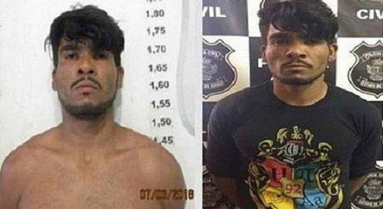 Perfis nas redes que fazem apologia a Lázaro são investigados pela polícia