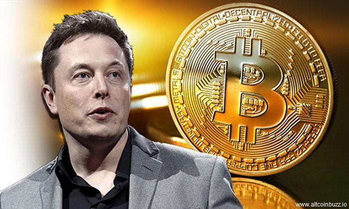 """Bitcoin: Elon Musk """"rompe"""" com criptomoeda no Twitter e moeda cai mais de 6%"""