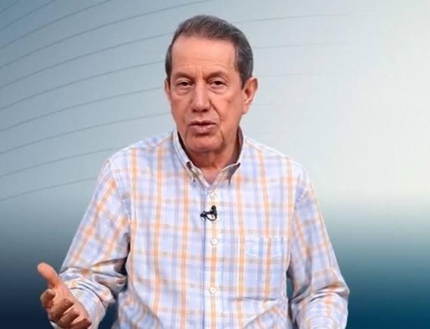 URGENTE: R.R Soares é intubado por complicações em quadro de Covid-19