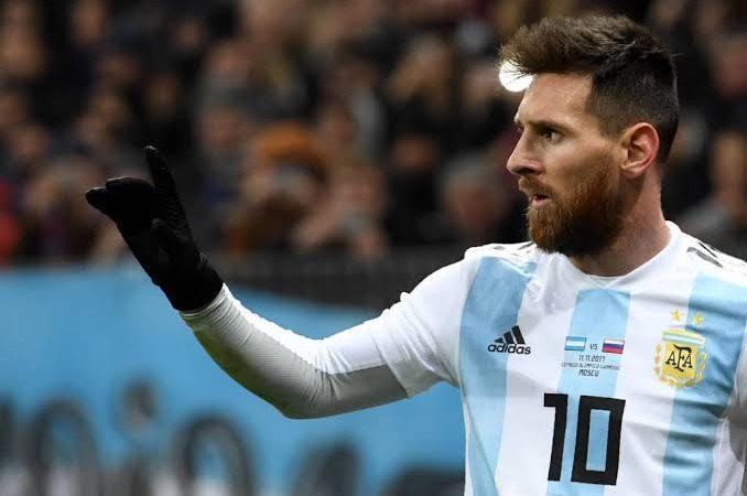 Assustada, seleção da Argentina só chegará aos jogos da Copa América horas antes de cada partida