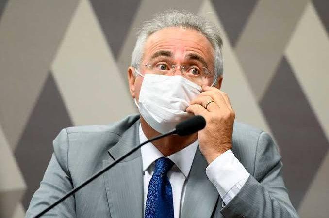 Bomba: PF descobre esquema milionário de propinas pagas a Renan Calheiros