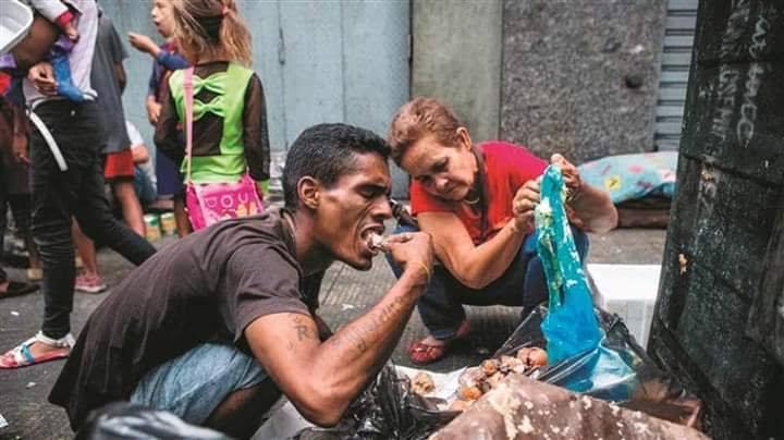 Um desastre chamado Venezuela, o país já é o segundo no mundo com mais refugiados, VEJA A LISTA