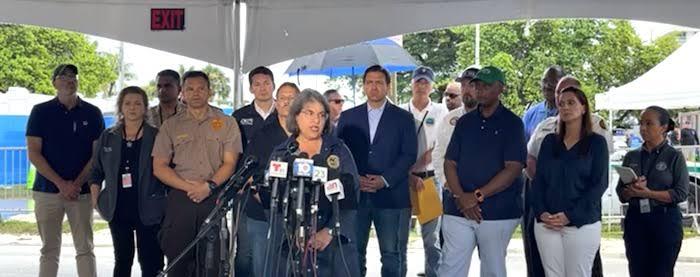 Miami: sobe para 16 o número de mortos em desabamento de prédio