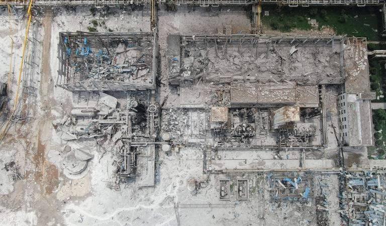 Explosão de duto de gás deixa ao menos 12 mortos na China