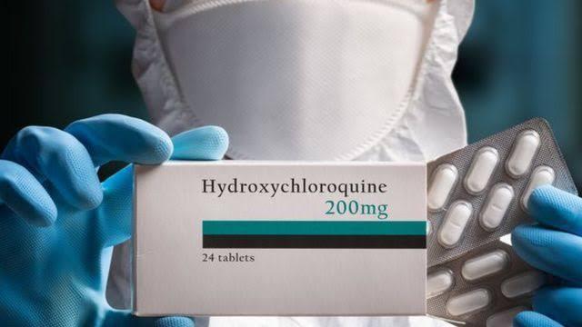 Estudo Mostra Aumento de 200% na Taxa de Sobrevivência de Pacientes Tratados Com Hidroxicloroquina