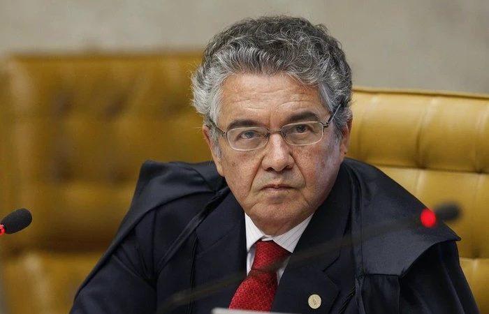 Marco Aurélio alerta STF a não interferir em outros poderes