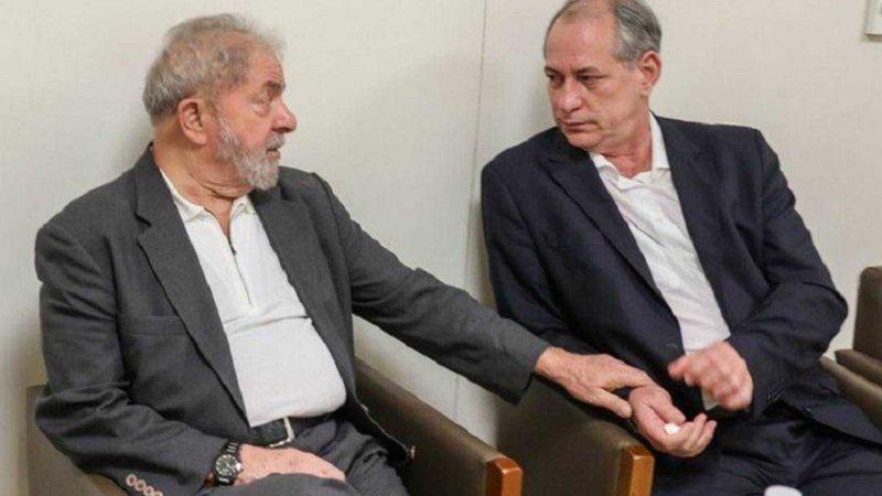 PDT e Ciro Gomes não são inimigos, diz Lula