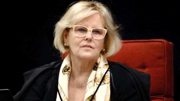 Rosa Weber dá 10 dias para que Congresso dê informações sobre votação do Fundão Eleitoral