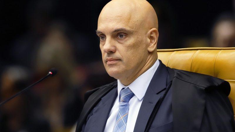 2 x 0: Alexandre de Moraes vota para arquivar ação de Bolsonaro contra inquéritos abertos pelo STF sem aval do MP