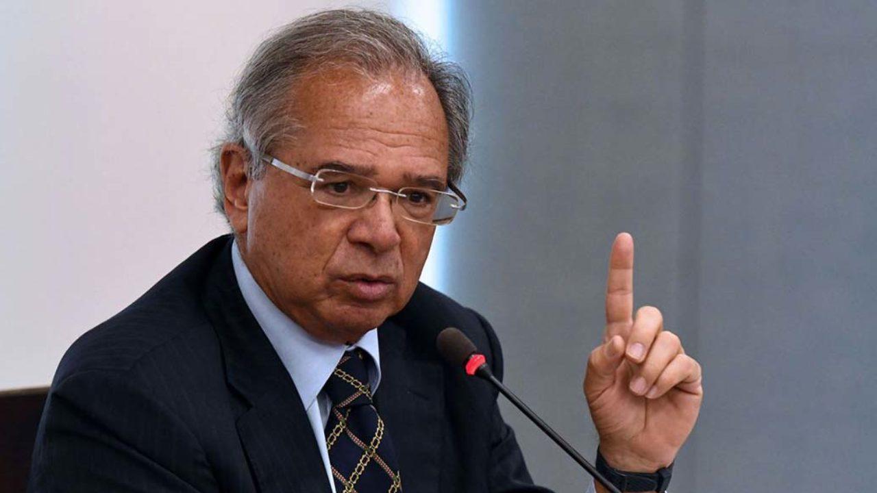 Espetacular: Paulo Guedes abre o jogo sobre o que se passa no Brasil hoje; VEJA VÍDEO