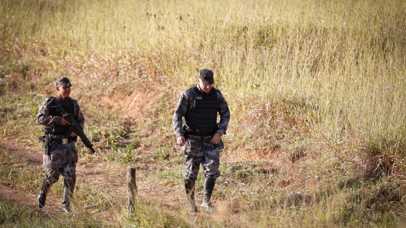 Em Cocalzinho (GO), buscas por Lázaro Barbosa chegam ao 11º dia sem resultados