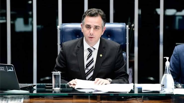 Pacheco: Congresso pode discutir como definir fundo eleitoral 'de maneira justa'