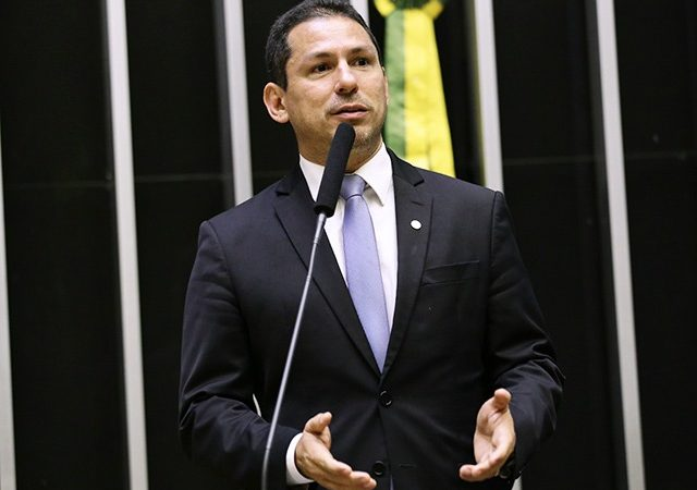 """""""Vamos tirar da frente essa questão de voto impresso"""", diz Marcelo Ramos"""