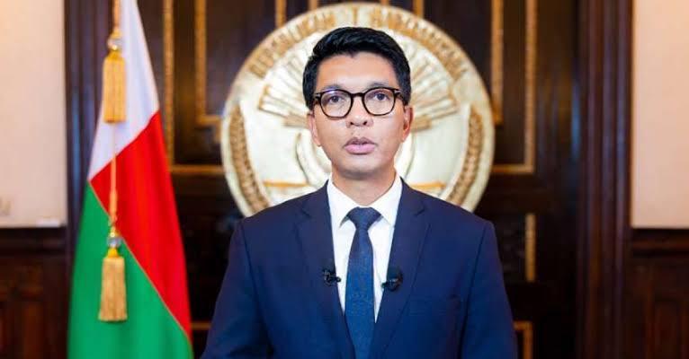 Madagascar diz ter frustrado tentativa de assassinato do presidente