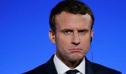 Emmanuel Macron, da França, outros dois presidentes e três primeiros-ministros podem ter sido espionados com programa