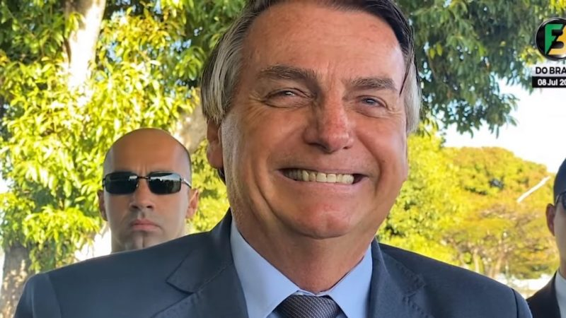 MITO: Com mais de 40,3 milhões de seguidores, Bolsonaro é o 3º líder mundial com mais seguidores nas redes sociais e já é maior que a soma dos seguidores de Lula, Marina, Ciro Gomes, Alckmin e Dilma juntos