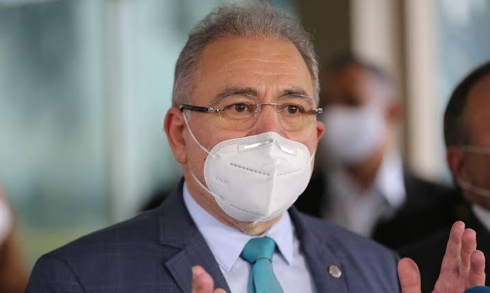 Ministério da Saúde vai rescindir contrato com a Precisa Medicamentos