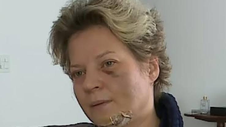 Joice Hasselmann defende marido e nega que ele a tenha agredido