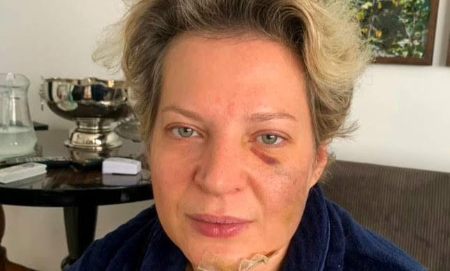 PF se revolta com desconfiança de Joice Hasselmann