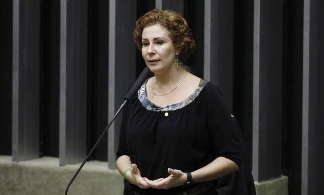 """""""Fundão de R$6 bi não"""": Carla Zambelli lança site com posicionamento de cada deputado"""