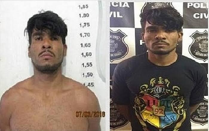 Caso Lázaro não acabou: Polícia faz operação que tem como alvo suspeitos ligados ao serial killer