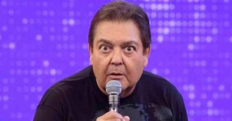 Na Band, Faustão terá o maior salário da TV brasileira; saiba quanto